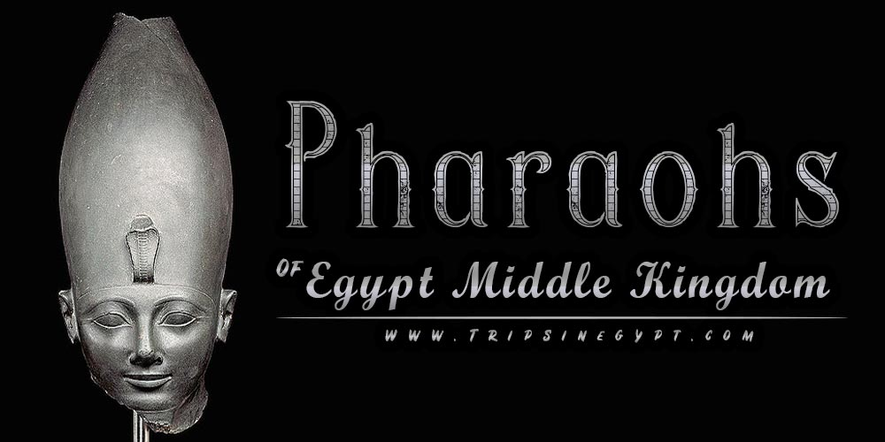Egypt Middle Kingdom History - Egypt Middle Kingdom Facts