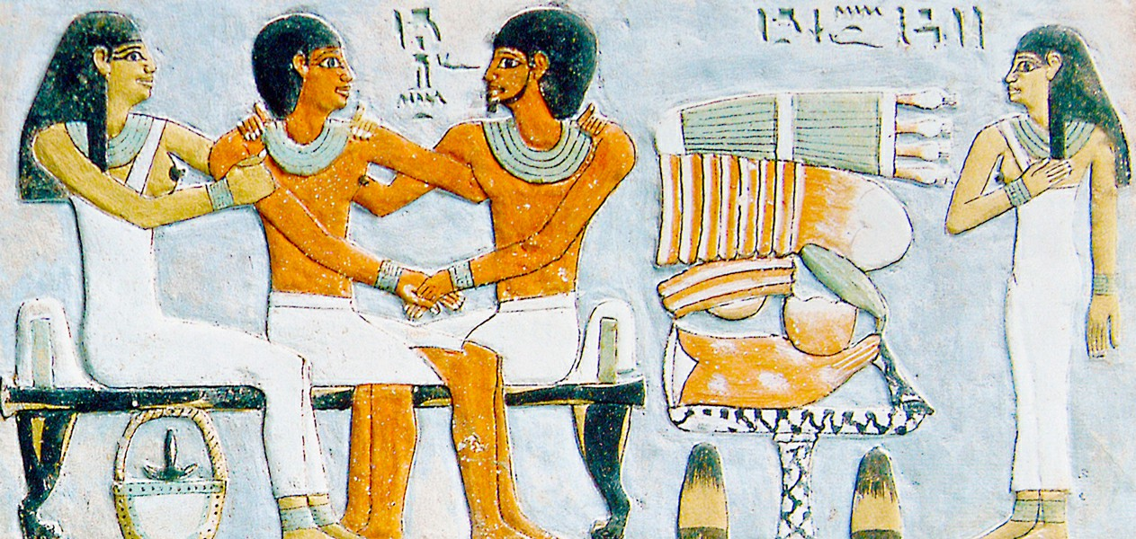 Egypt Middle Kingdom - Trips in Egypt