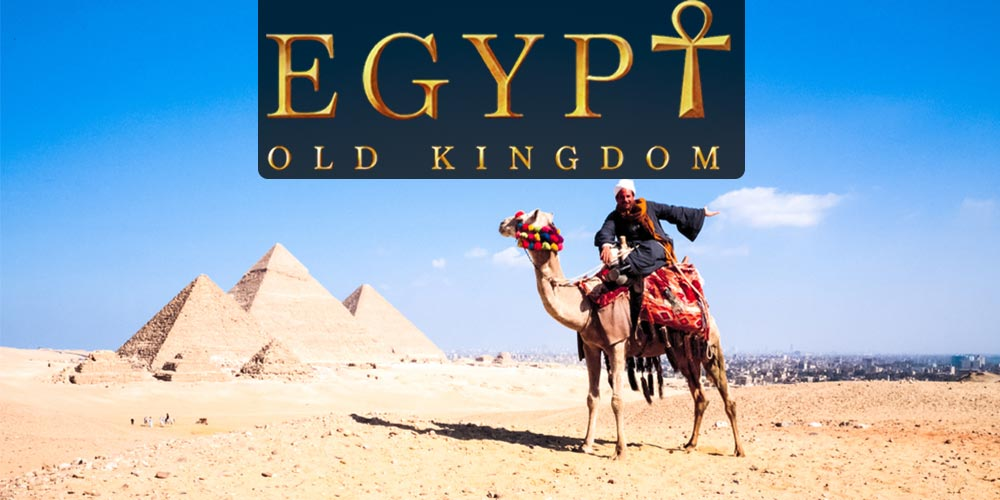 Egypt Old Kingdom - Old Kingdom of Ancient Egypt - Trips in Egypt