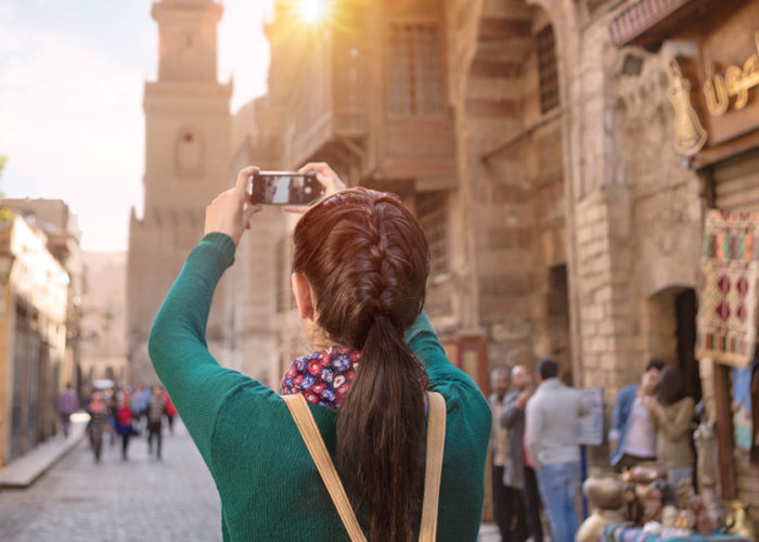 El-Moez Street Cairo | El-Moez Street History | Best Places in El-Moez Street