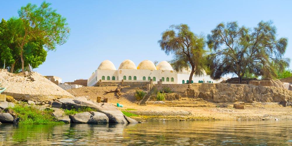 Elephantine Island - Hidden Attractions in Egypt - Trips in Egypt