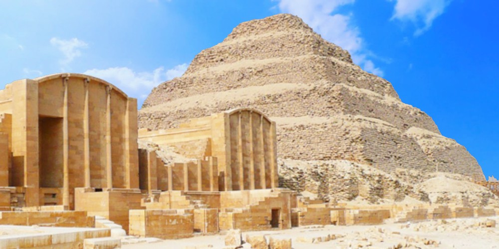 Egypt Old Kingdom Facts - Egypt Old Kingdom Dynasties