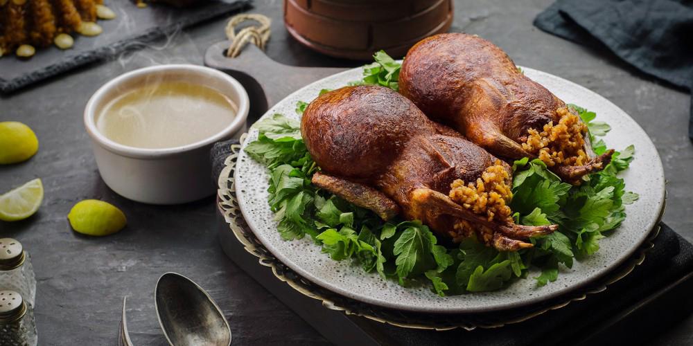 Egyptian Food | Egyptian Cuisine | Traditional Egyptian Food