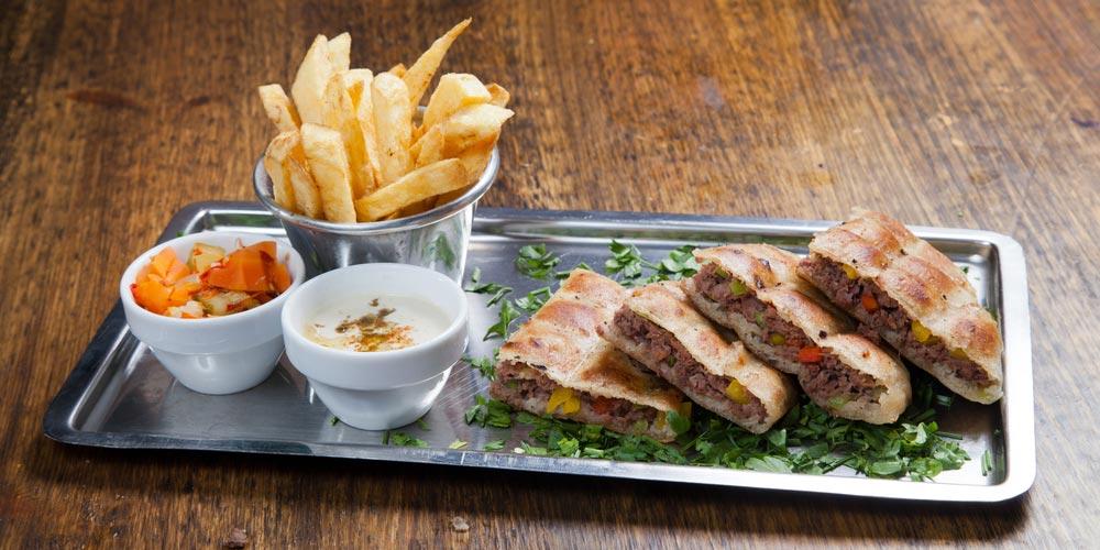 Hawawshi - Egyptian Food - Trips in Egypt