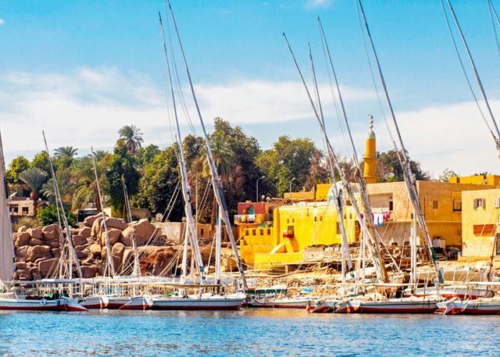 Hidden Attractions in Aswan - Trips in Egypt