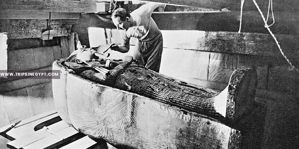How Did King Tutankhamun Die - Trips in Egypt