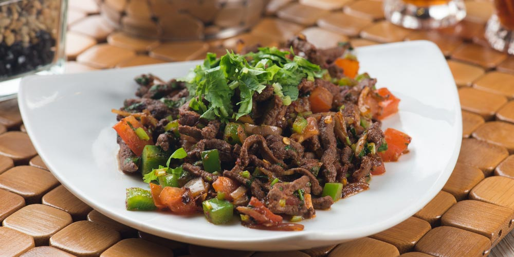 Kebda - Egyptian Food - Trips in Egypt