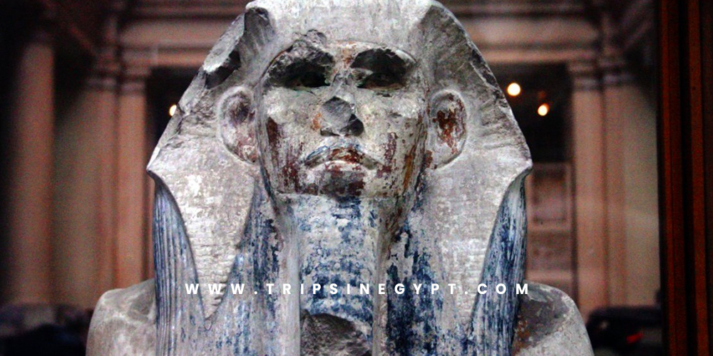 King Djoser Facts - Trips in Egypt