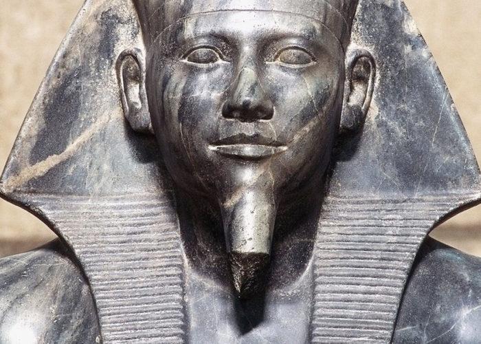 King Khafre - Trips in Egypt