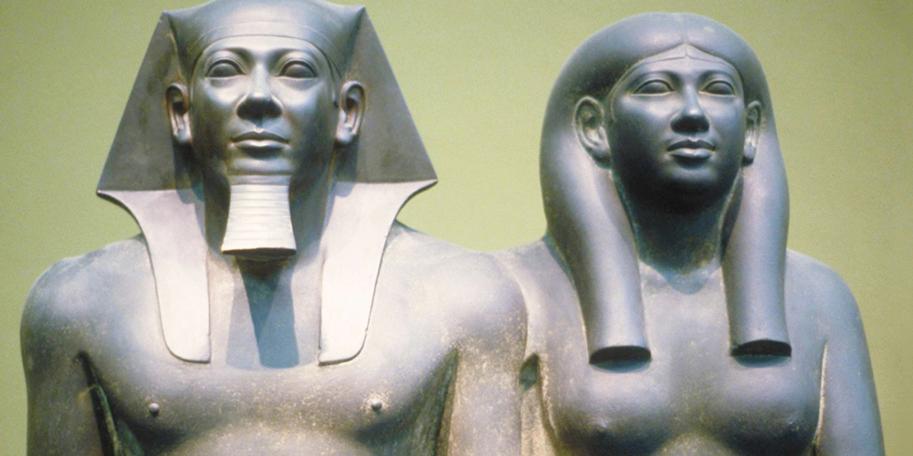 King Menkaure Facts - Trips in Egypt