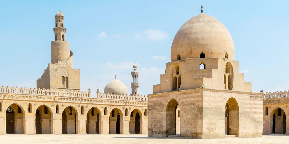 Mosque of Ibn Tulun Facts | Mosque of Ibn Tulun Architecture | Ibn Tulun Mosque