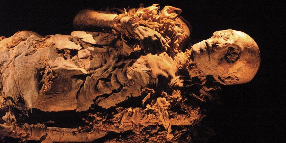 Queen Hatshepsut Facts - Hatshepsut Mummy - Hatshepsut Achievements