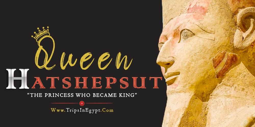 Queen Hatshepsut Facts - Hatshepsut Mummy - Hatshepsut Achievements