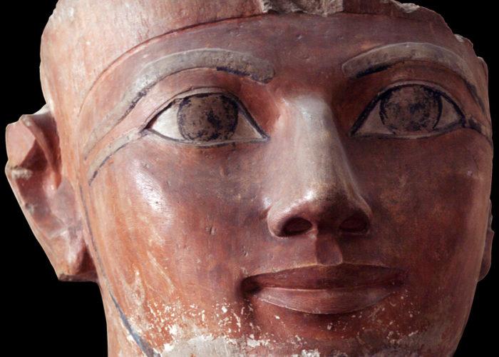 Queen Hatshepsut - Trips in Egypt