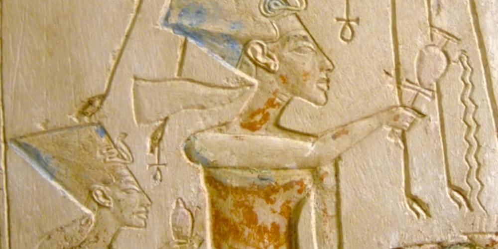 Queen Nefertiti Death - Trips in Egypt