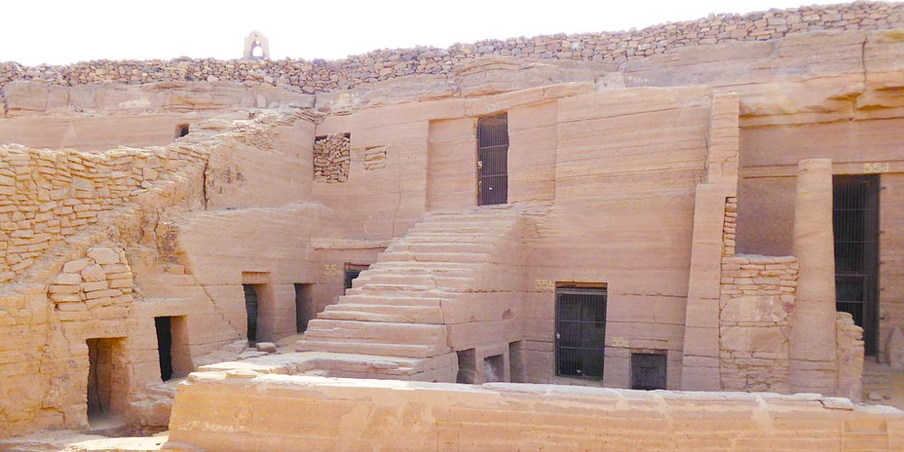 Discover the Hidden Attractions in Aswan | Places to Visit in Aswan