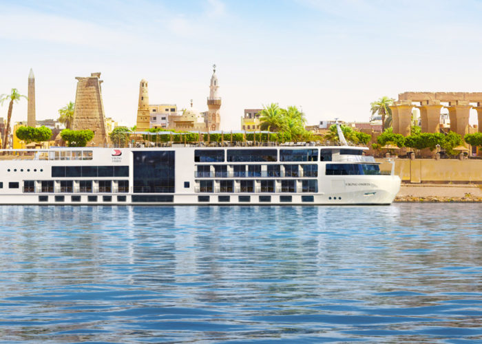 4 Days Nile Cruise from Cairo - Trips in Egypt