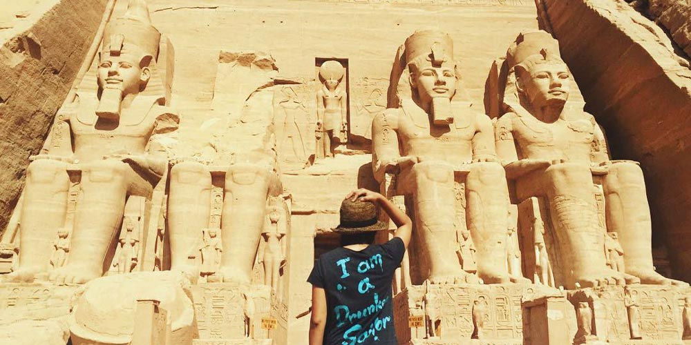 Abu Simbel Temple - 2 Days Tours from Cairo to Luxor & Abu Simbel from Hurghada - Trips in Egypt