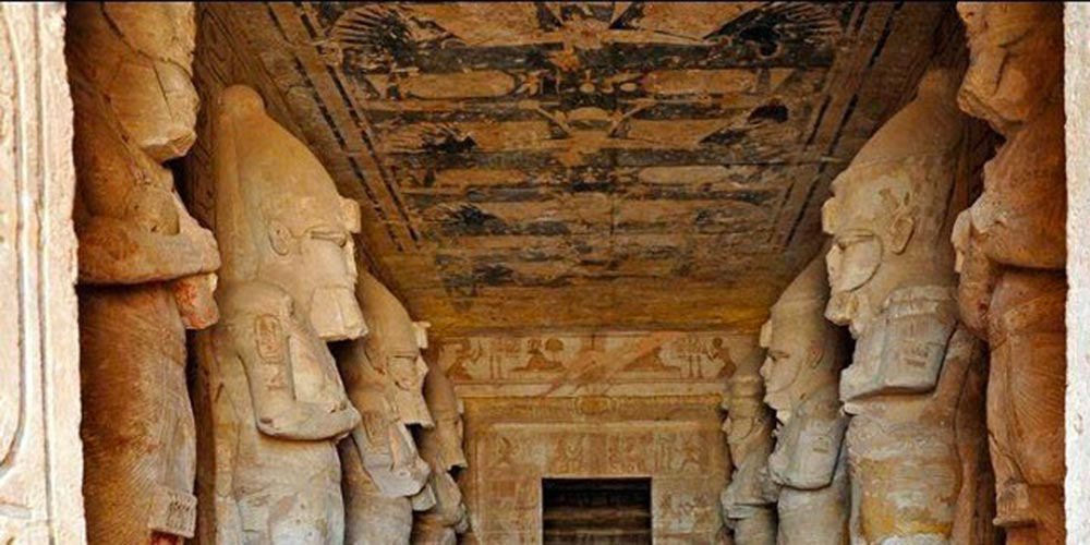 Abu Simbel Temple - Abu Simbel Day Trip from Cairo by Plane - Trips in Egypt