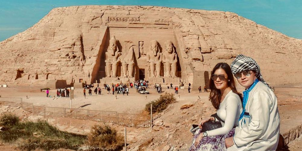 Abu Simbel Temple - Abu Simbel from Cairo - Trips In Egypt