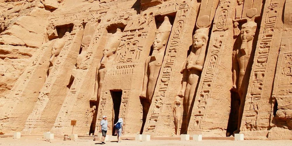 Abu Simbel Temple - Cairo to Abu Simbel - Trips in Egypt