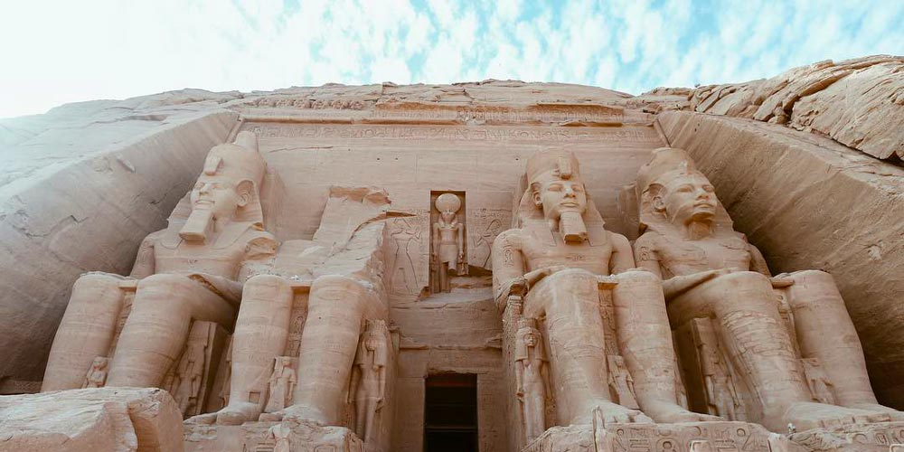 Abu Simbel Temple - Day Trip to Abu Simbel from Cairo - Trips in Egypt