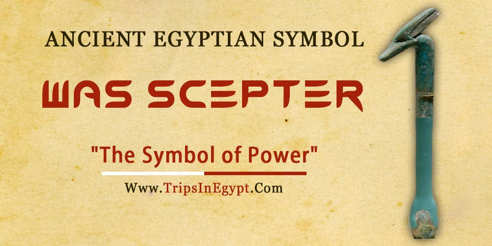 Ancient Egyptian Symbol Was Scepter - Trips in Egypt