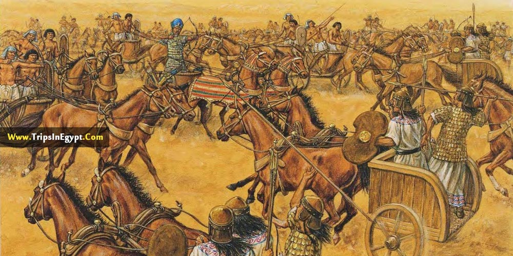 Battle of Pelusium Reasons - Trips In Egypt