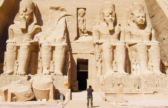 Day Trip to Abu Simbel from Cairo by Plane - Trips in Egypt