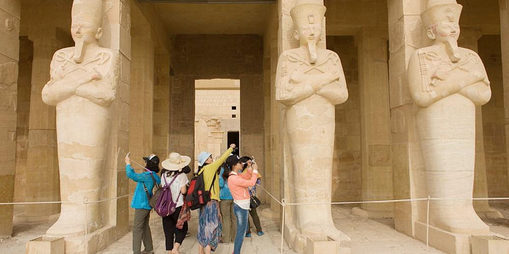 2 Days Luxor & Aswan Tours from Cairo - Trip from Cairo to Luxor & Aswan