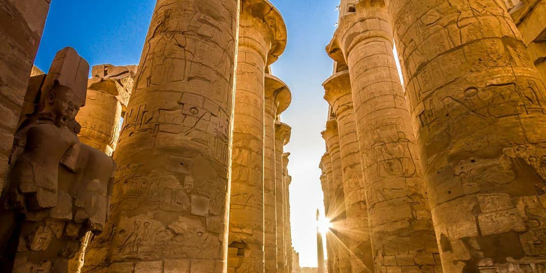 Karnak Temple - 2 Days Tours from Cairo to Luxor & Abu Simbel from Hurghada - Trips in Egypt