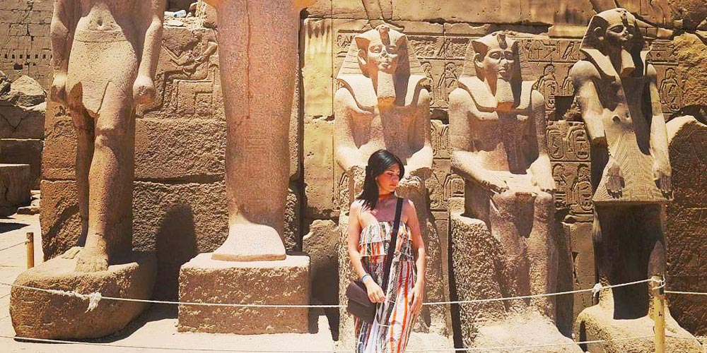 Karnak Temple - 4 Days Luxor & Aswan Nile Cruise from Cairo - Trips in Egypt