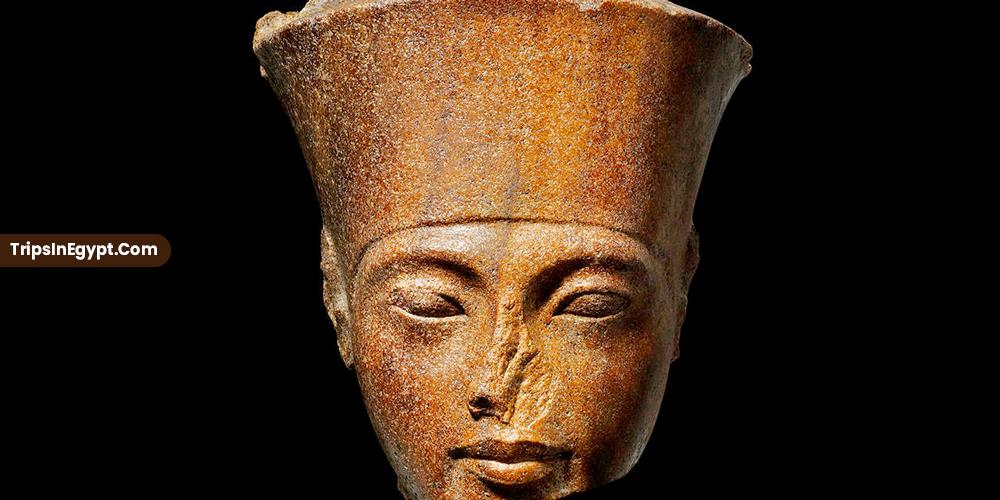 King Tutankhamun's Titles - Trips in Egypt