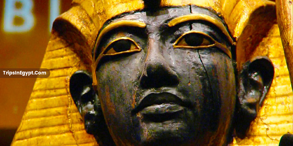 King Tutankhamun Become Famous - Trips in Egypt