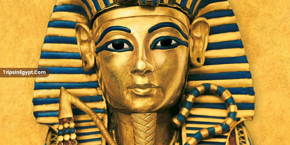 King Tutankhamun Facts - Trips in Egypt