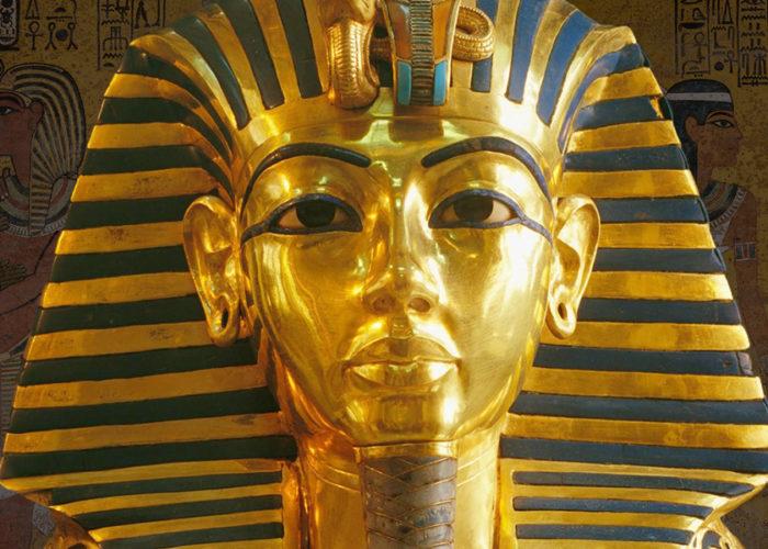 King Tutankhamun - Trips in Egypt