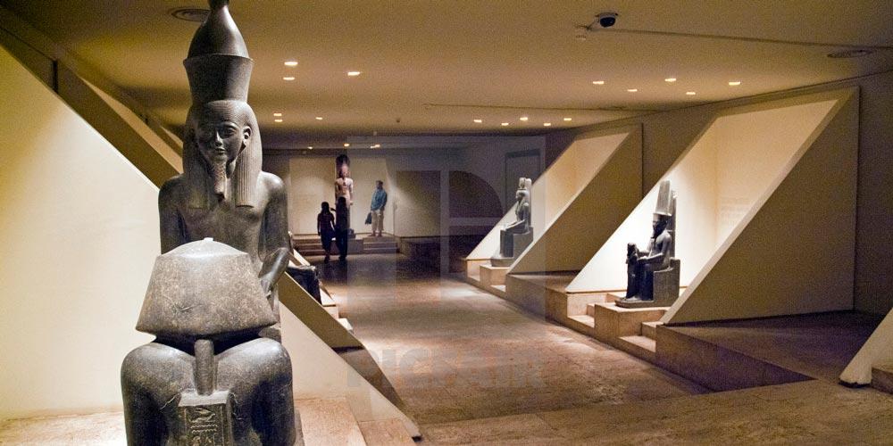 Luxor Musuem Egypt - Trips in Egypt