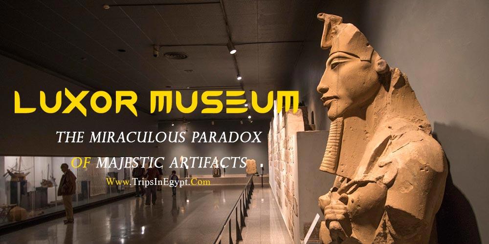 Luxor Tempel - Trips in Egypt