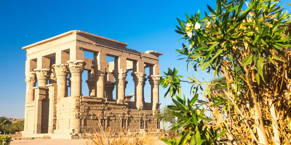 Philae Temple - 2 Days Luxor & Aswan Trips from Marsa Alam - Trips in Egypt