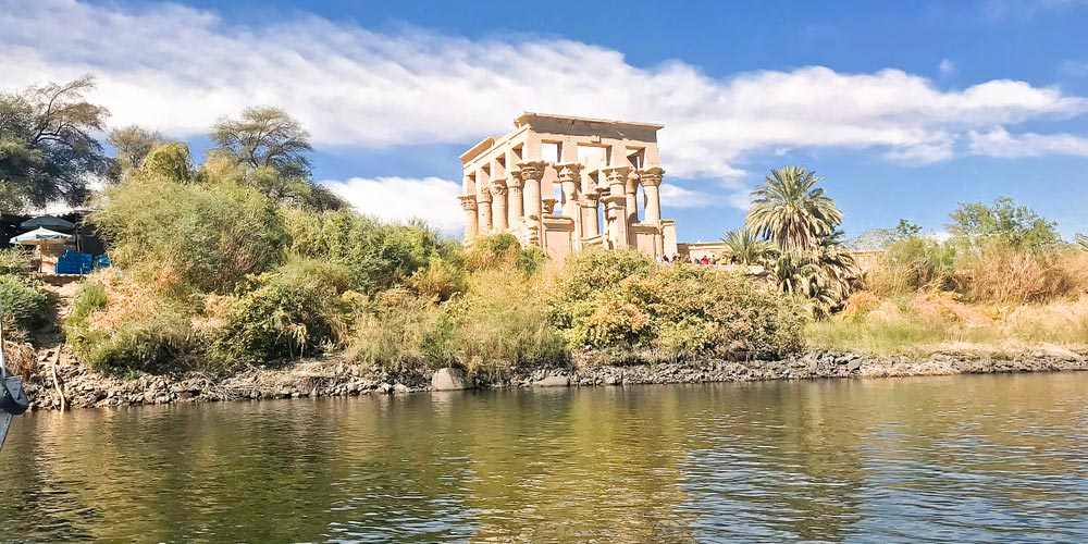 Philae Temple - 4 Days Luxor & Aswan Nile Cruise from Cairo - Trips in Egypt