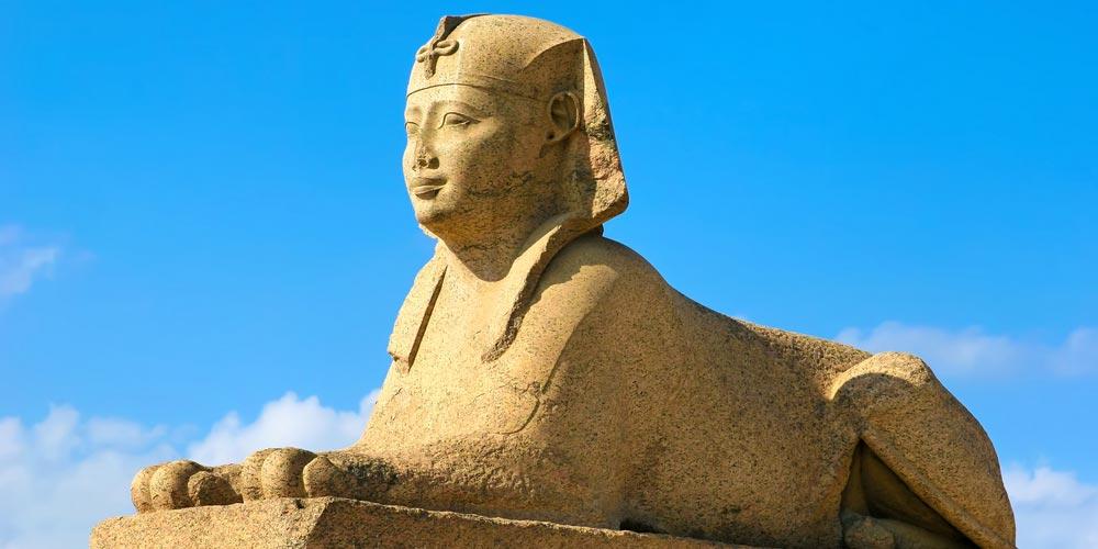 Pompey's Pillar - 2 Days Cairo & Alexandria Tours from Hurghada - Trips in Egypt