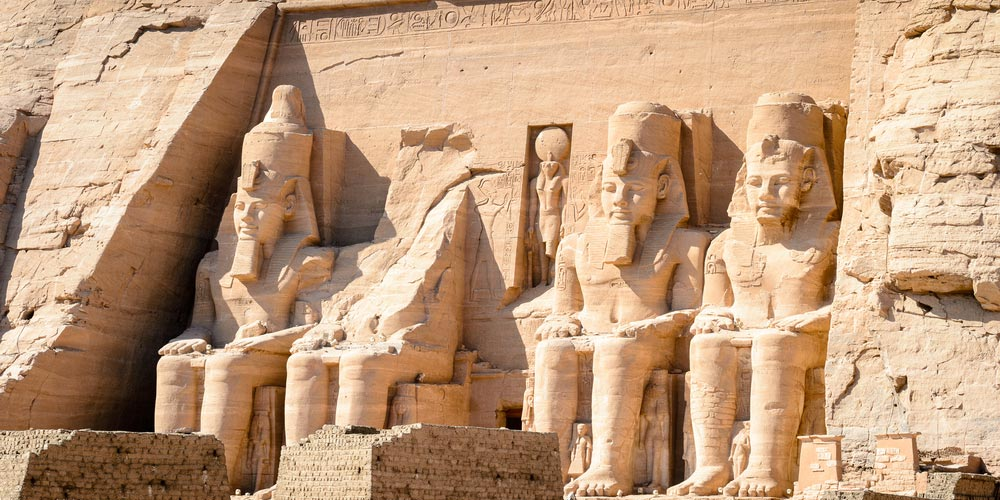 Temple of Abu Simbel - Two Days Aswan and Abu Simbel Trips from Cairo - Trips in Egypt