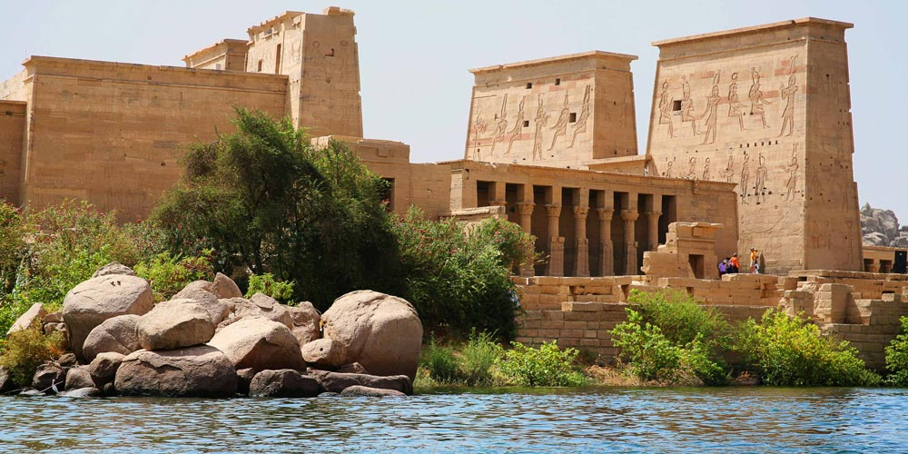 Temple of Philae - 2 Days Luxor & Aswan Trips from Marsa Alam - Trips in Egypt