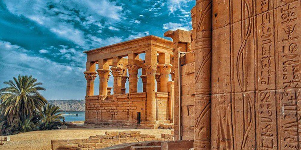 Philae Temple - 2 Days Trip to Aswan and Abu Simbel from Hurghada - Trips in Egypt