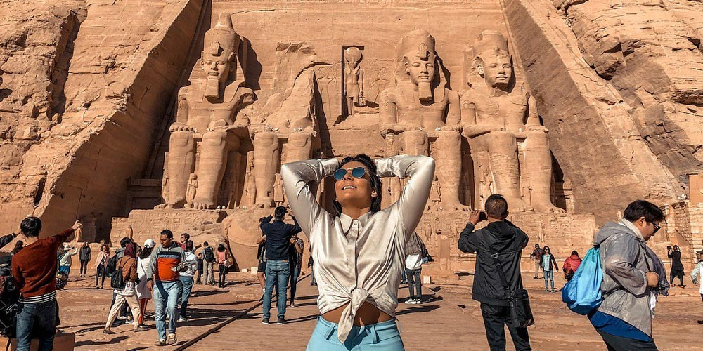 Temple of Abu Simbel - 2 Days Trip to Aswan and Abu Simbel from Hurghada - Trips in Egypt