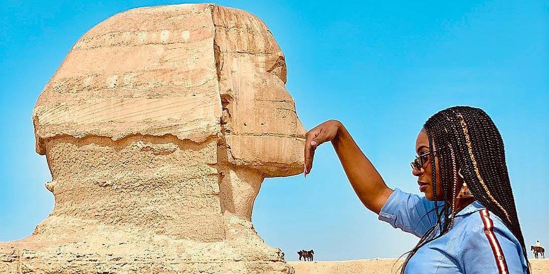 2 Days Cairo & Alexandria Tours from Hurghada - Hurghada to Cairo & Alexandria