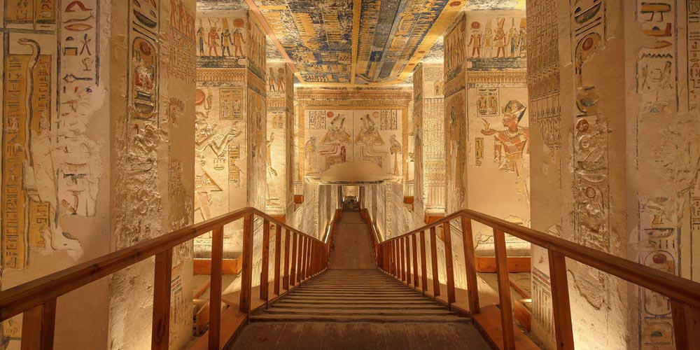 Valley of The Kings - 2 Days Luxor & Aswan Trips from Marsa Alam - Trips in Egypt