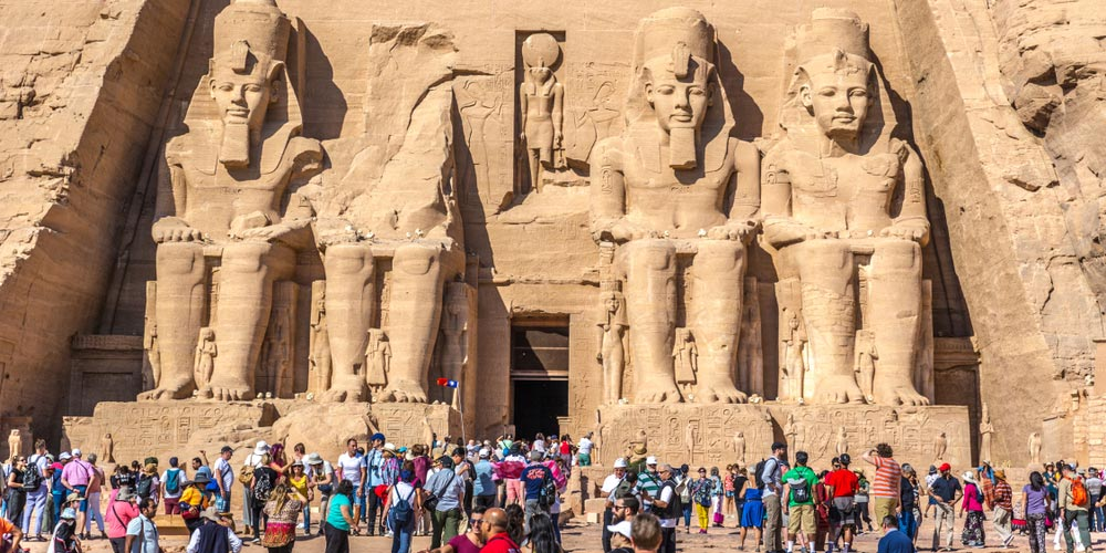 Abu Simbel Temple - Day Trip to Abu Smbel from Luxor - Trips in Egypt