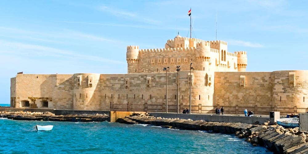 Alexandria City - Cairo Day Tours - Trips in Egypt