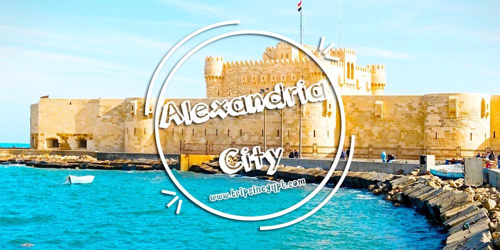 Alexandria City - Egypt Budget Tours - Trips In Egypt